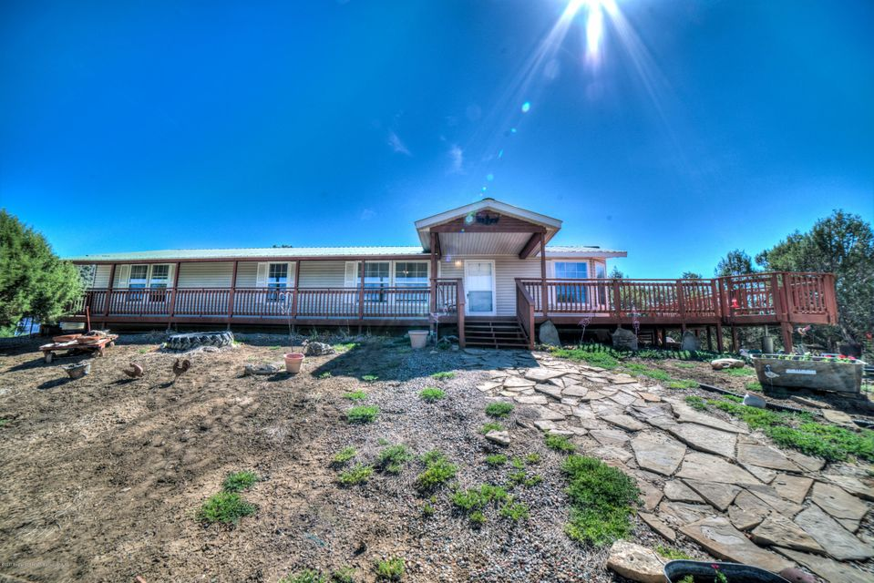 1855 Co Rd 226, Rifle, CO 81650