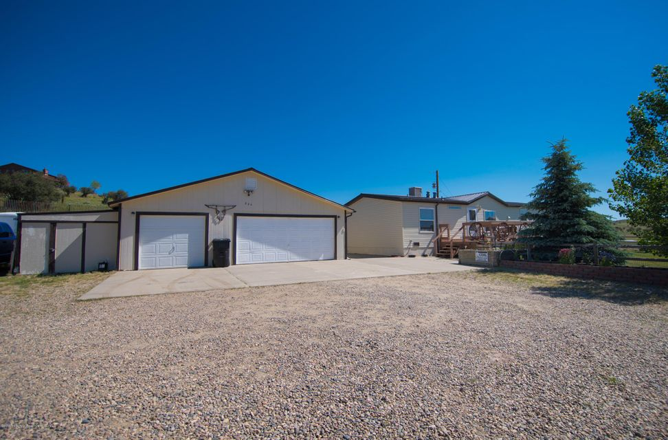 225 Spring Coulee Way, Craig, CO 81625