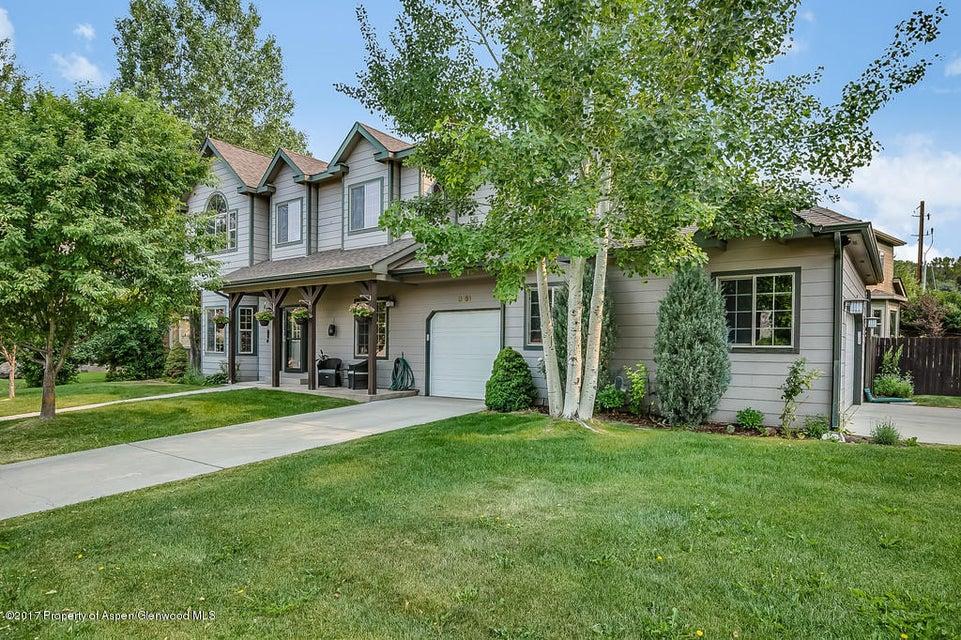 151 Ranch Creek Lane, Carbondale, CO 81623