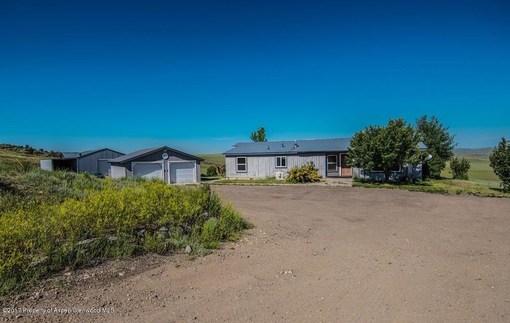 1500 Walter Way, Craig, CO 81625