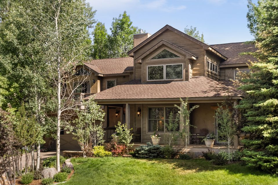 715 Hearthstone Drive, Basalt, CO 81621