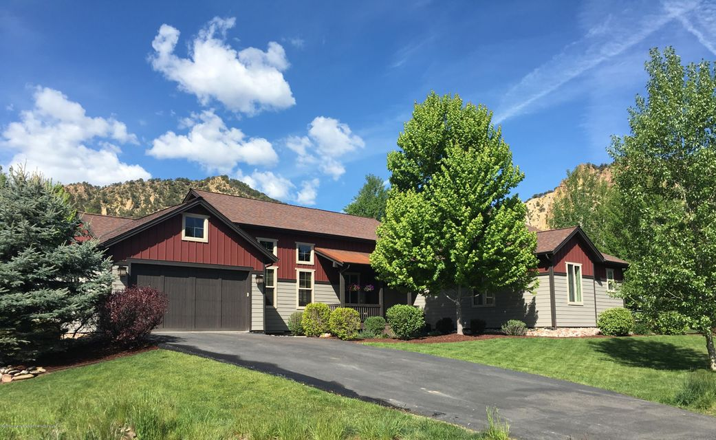 302 Silver Mountain, Glenwood Springs, CO 81601