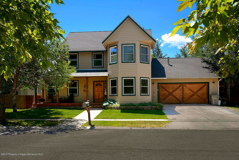 431 Meadow Court, Basalt, CO 81621