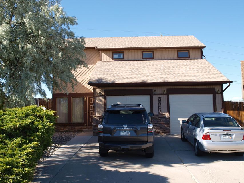 2842 1/2 Grand Cascade Ct, Grand Junction, CO 81501