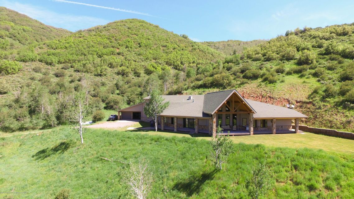28902 County Road 8, Meeker, CO 81641