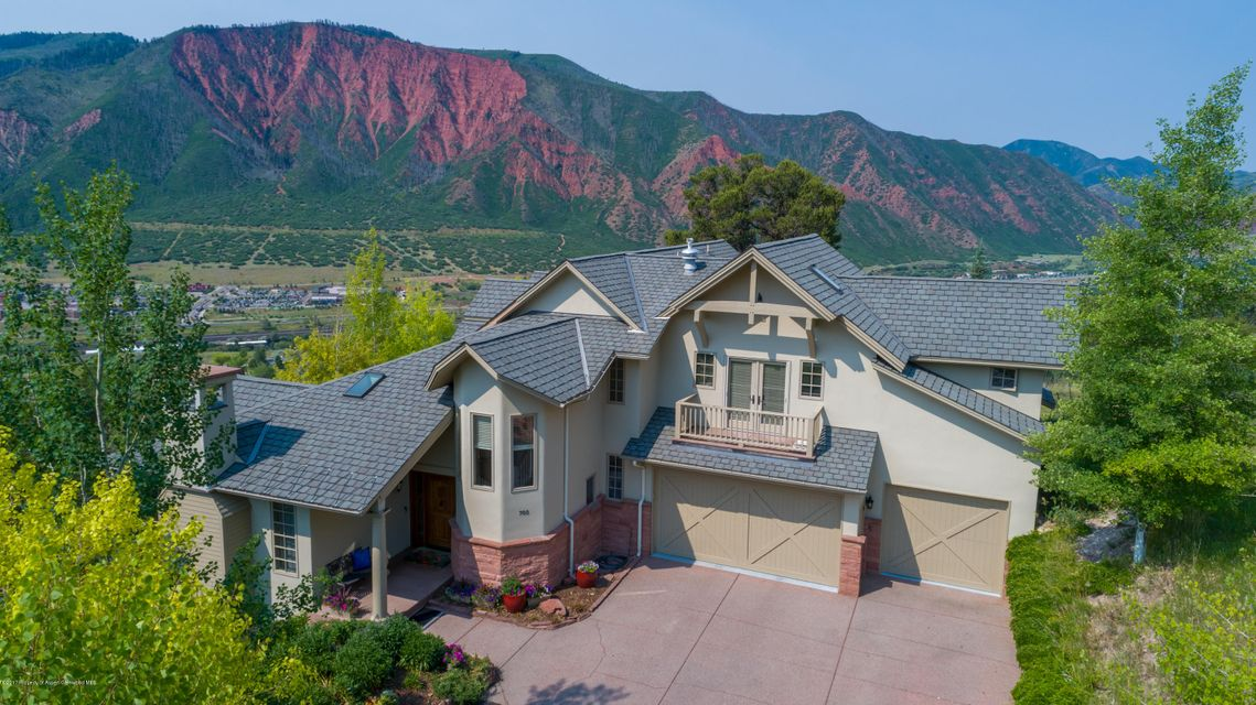705 Silver Oak Drive, Glenwood Springs, CO 81601