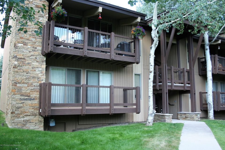 35 Upper Woodbridge Road, 11AB - Snowmass Village, Colorado