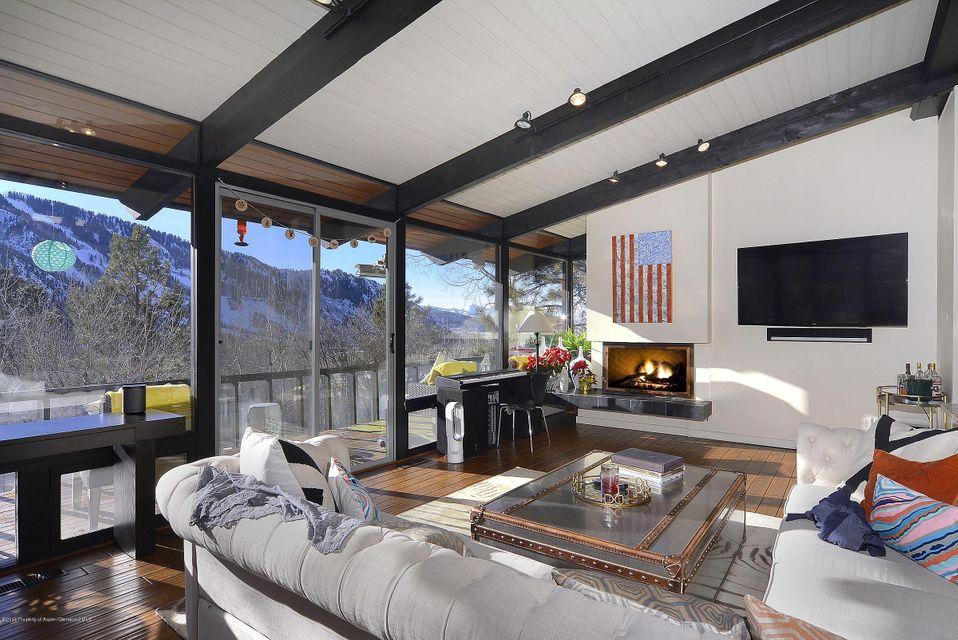 546 Mcskimming Road - East Aspen, Colorado