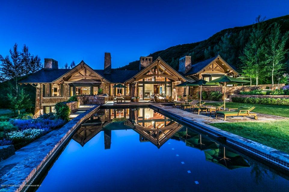 Andrew ernemann aspen real estate broker for Aspen house