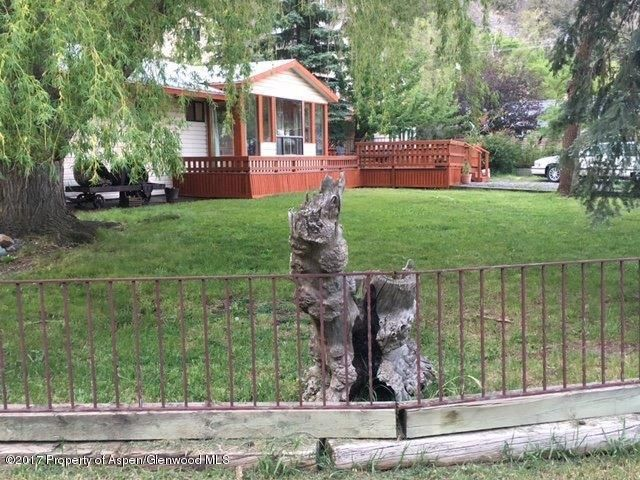 210 9th Avenue, Ouray, CO 81427
