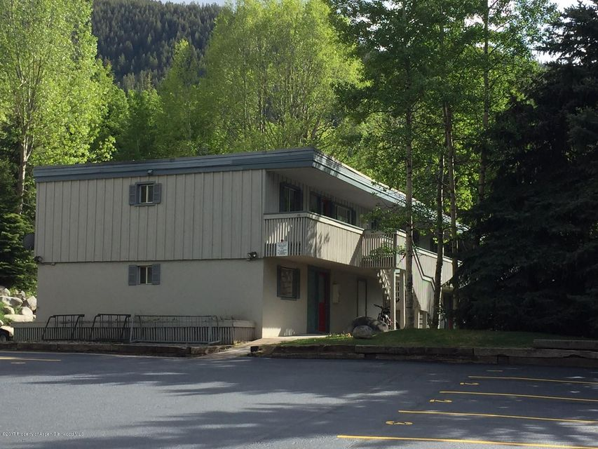 1235 E Cooper Avenue, Unit 1-8 - East Aspen, Colorado