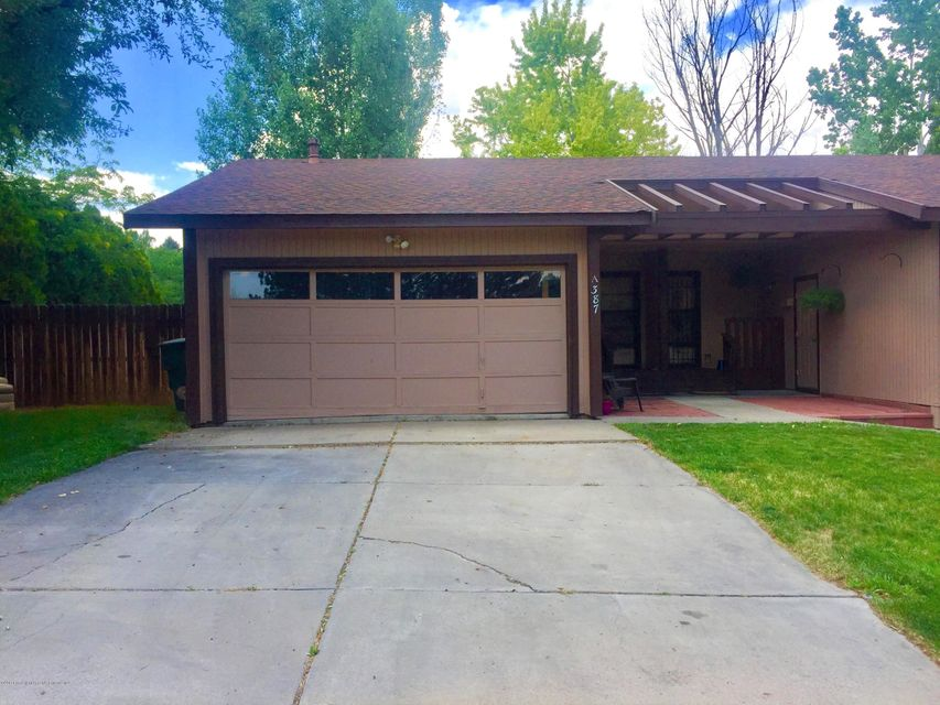 387 E Valley Circle A, Grand Junction, CO 81507