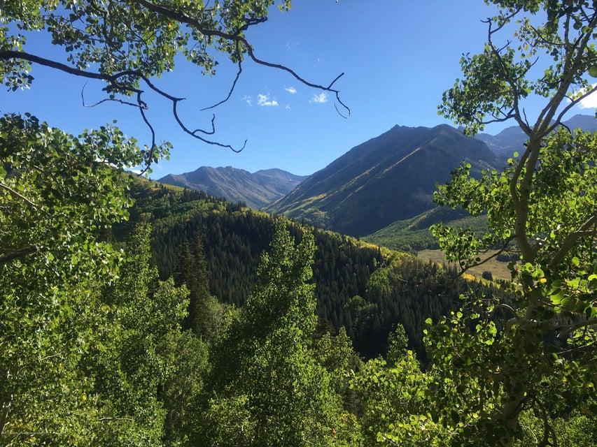 1001 Express Creek Road - West Aspen, Colorado