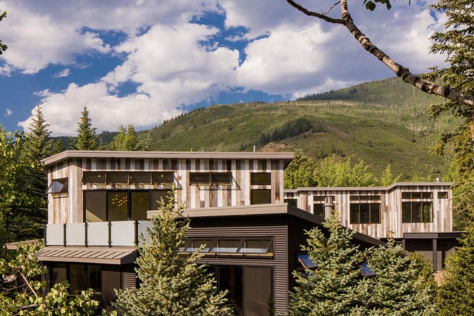 1190&1195 Riverside Drive, Aspen, CO 81611