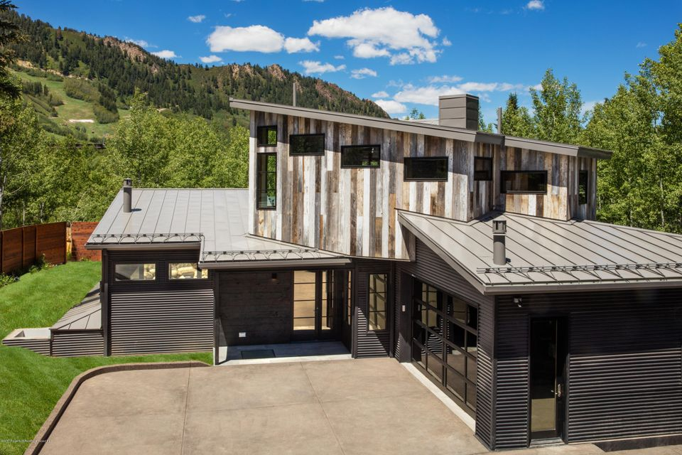 1195 Riverside Drive, Aspen, CO 81611