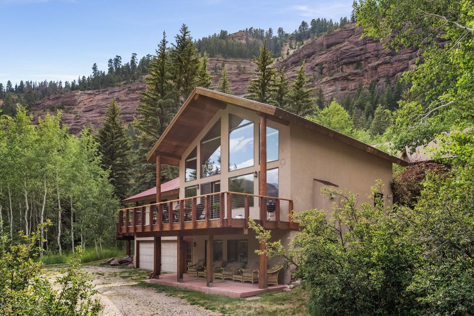 400 Crystal Park Drive Redstone, Co 81623 - MLS #: 149791