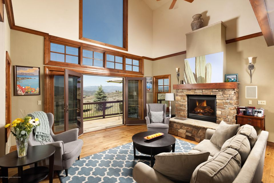 245 Milburn Court Carbondale, Co 81623 - MLS #: 149802
