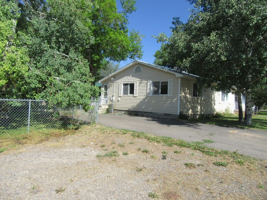 375 3rd Street Meeker, Co 81641 - MLS #: 149796