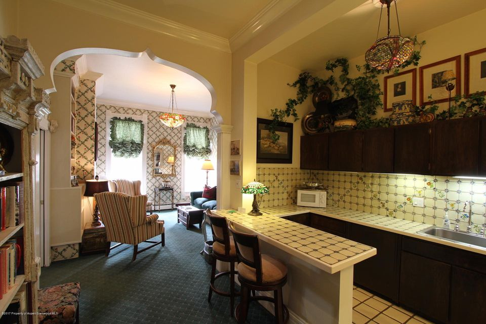 305 S Galena Street Aspen, Co 81611 - MLS #: 149810