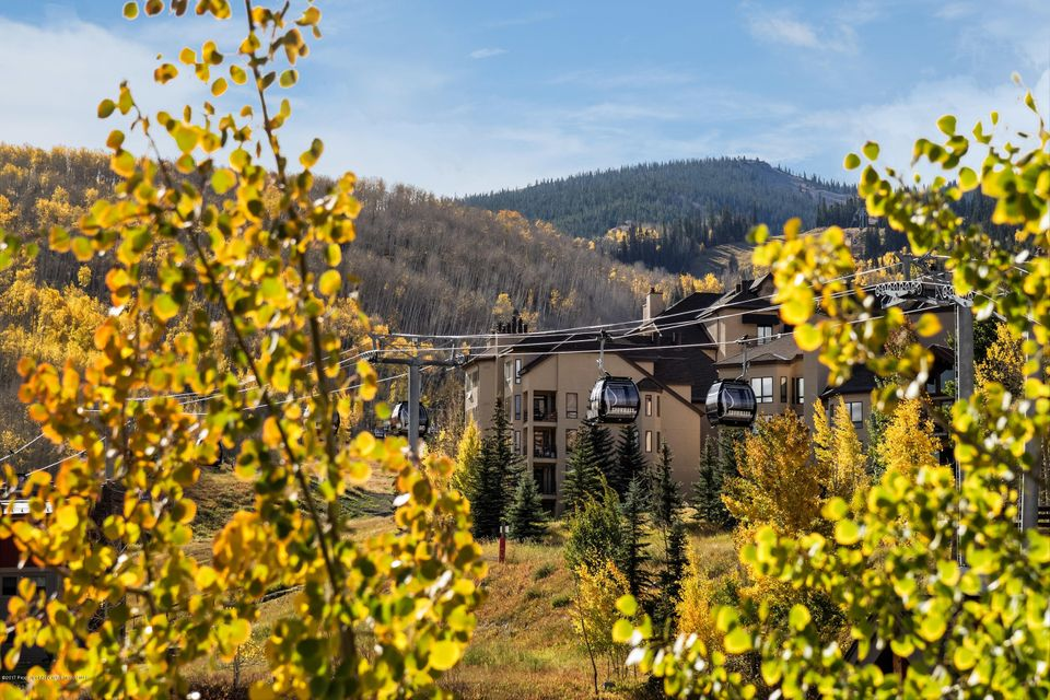 90 Carriage Way #3220 Snowmass Village, Co 81615 - MLS #: 149809