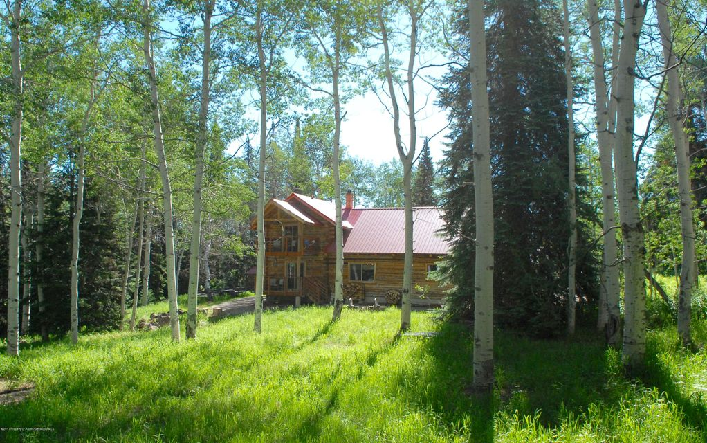 1163 Co Rd 53 Meeker, Co 81641 - MLS #: 149812