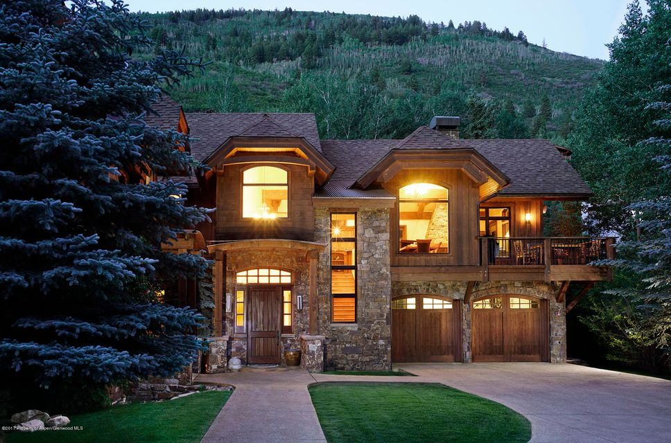 42555 HIGHWAY 82 - East Aspen, Colorado