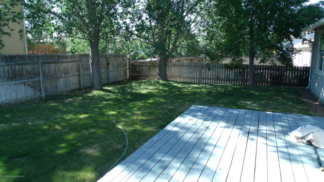 1528 Anvil View Avenue Rifle, Co 81650 - MLS #: 149819