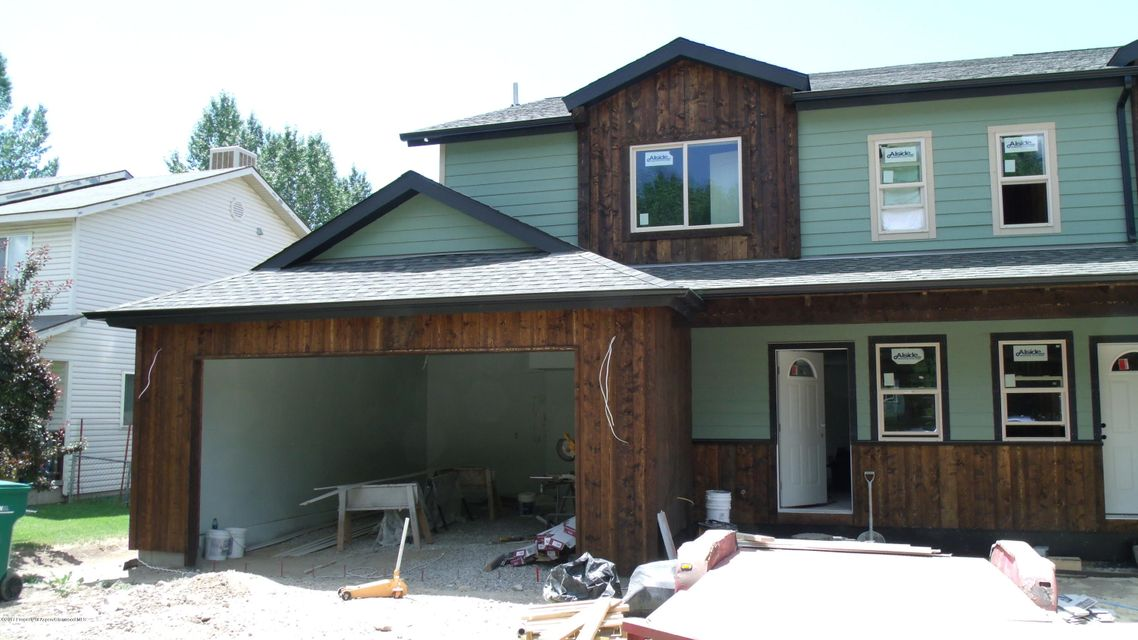 1369 Ballard Avenue Silt, Co 81652 - MLS #: 149820