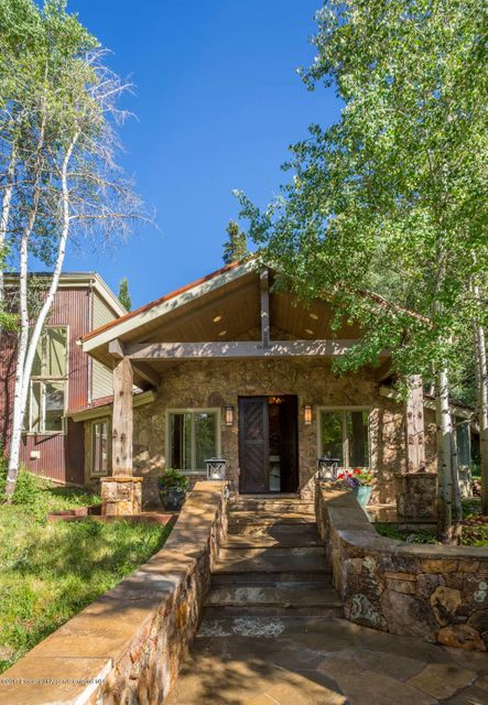 895 S Starwood Drive Aspen, Co 81611 - MLS #: 149817