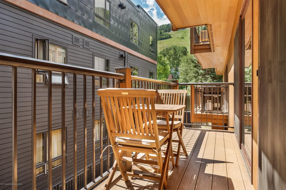 205 E Durant Avenue #2J Aspen, Co 81611 - MLS #: 149835