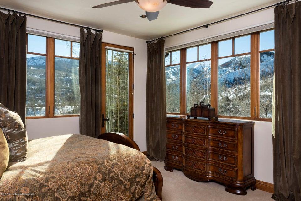 121 Oak Ridge Road Snowmass Village, Co 81615 - MLS #: 149895