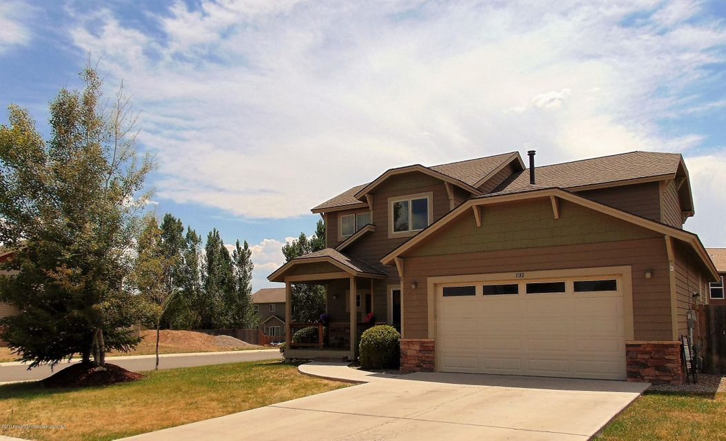 1193 E 19th Street, Rifle, CO 81650