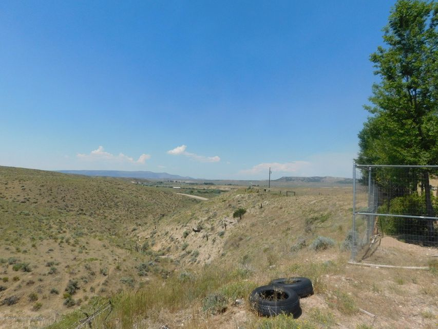 55780 Highway 318 Maybell, Co 81640 - MLS #: 149830