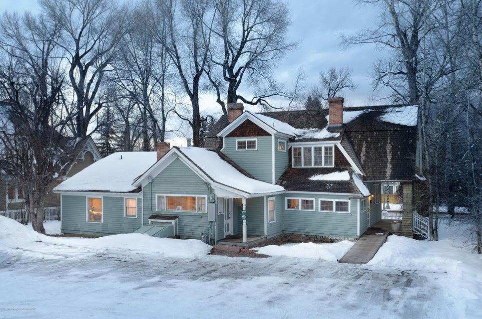Aspen, Co 81611 - MLS #: 149839