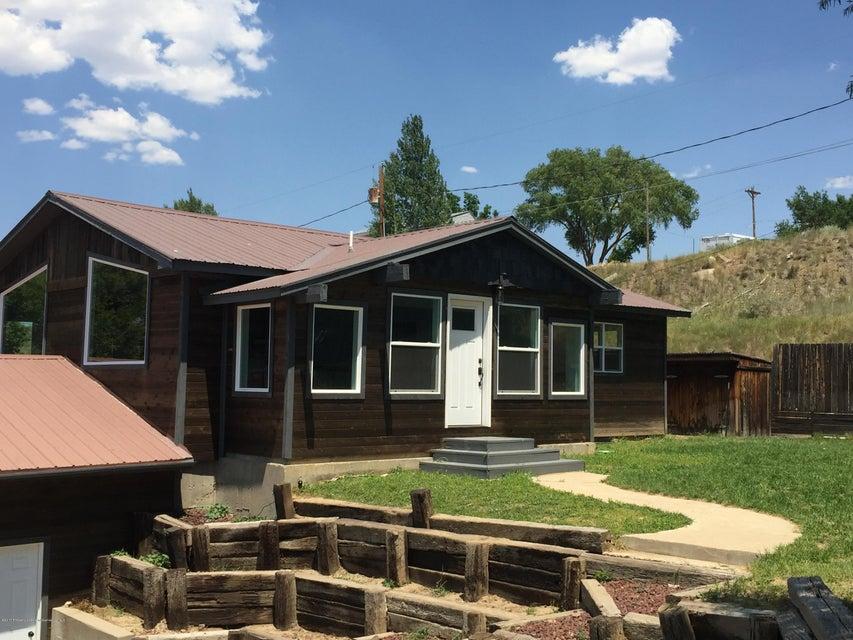 1103 Colorado Street, Craig, CO 81625