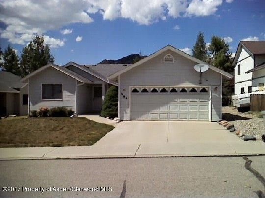 604 Ginseng Road New Castle, Co 81647 - MLS #: 149837