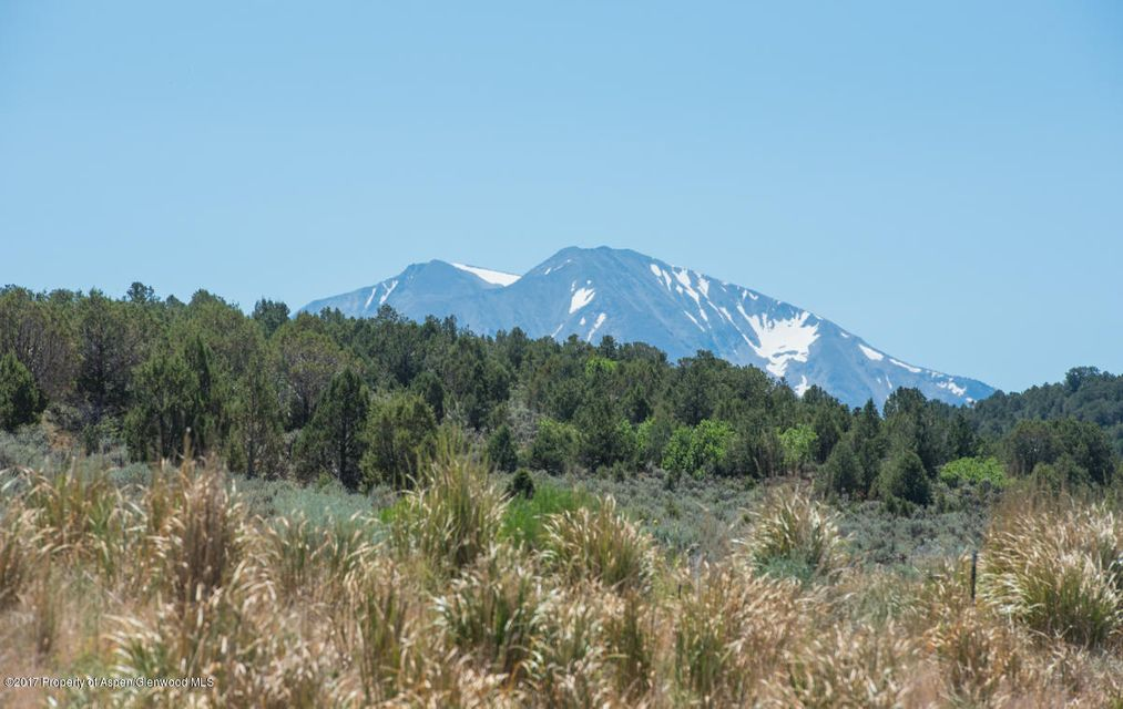 812 Hidden Valley Drive Glenwood Springs, Co 81601 - MLS #: 149851