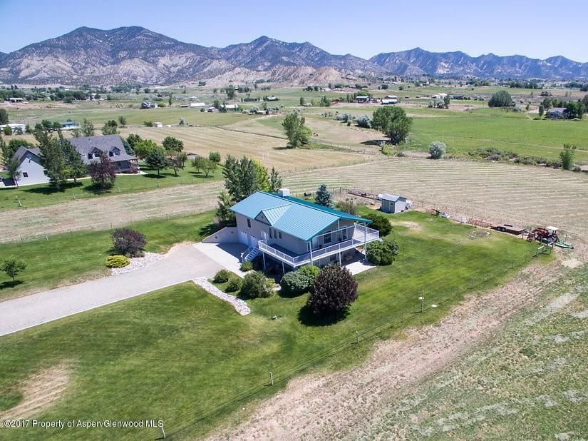 2989 Co Rd 210 Rifle, Co 81650 - MLS #: 149855