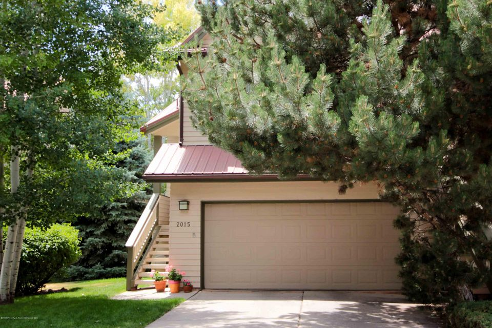 2015 Arbor Park Drive Basalt, Co 81621 - MLS #: 149863
