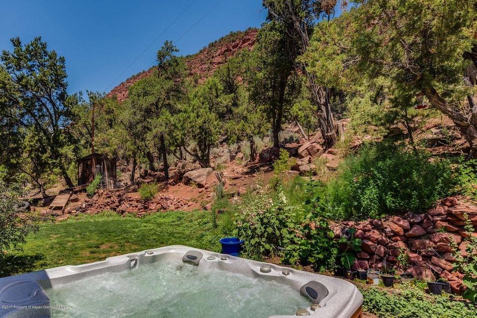 6296 CO-82 Glenwood Springs, Co 81601 - MLS #: 149889