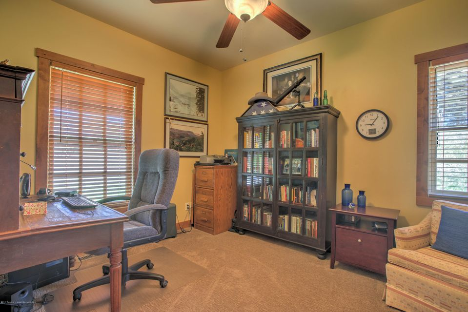 1193 Elk Springs Drive Glenwood Springs, Co 81601 - MLS #: 149919