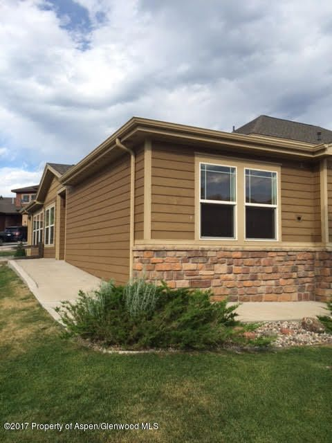 44 Redstone Drive New Castle, Co 81647 - MLS #: 149876