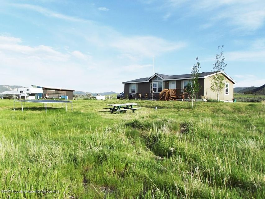 2610 County Road 33, Meeker, CO 81641