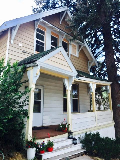 908 8th Street, Glenwood Springs, CO 81601
