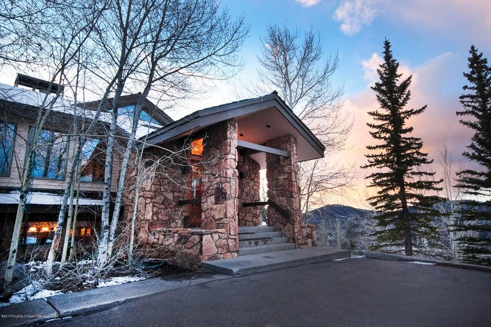 124 Fox Lane Snowmass Village, Co 81615 - MLS #: 149888
