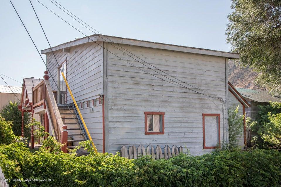 681 W Main Street New Castle, Co 81647 - MLS #: 149894