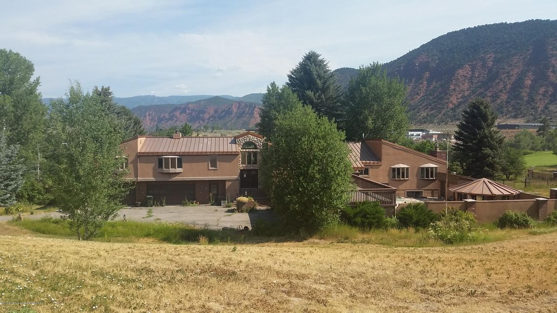 110 Oak Lane Glenwood Springs, Co 81601 - MLS #: 149905