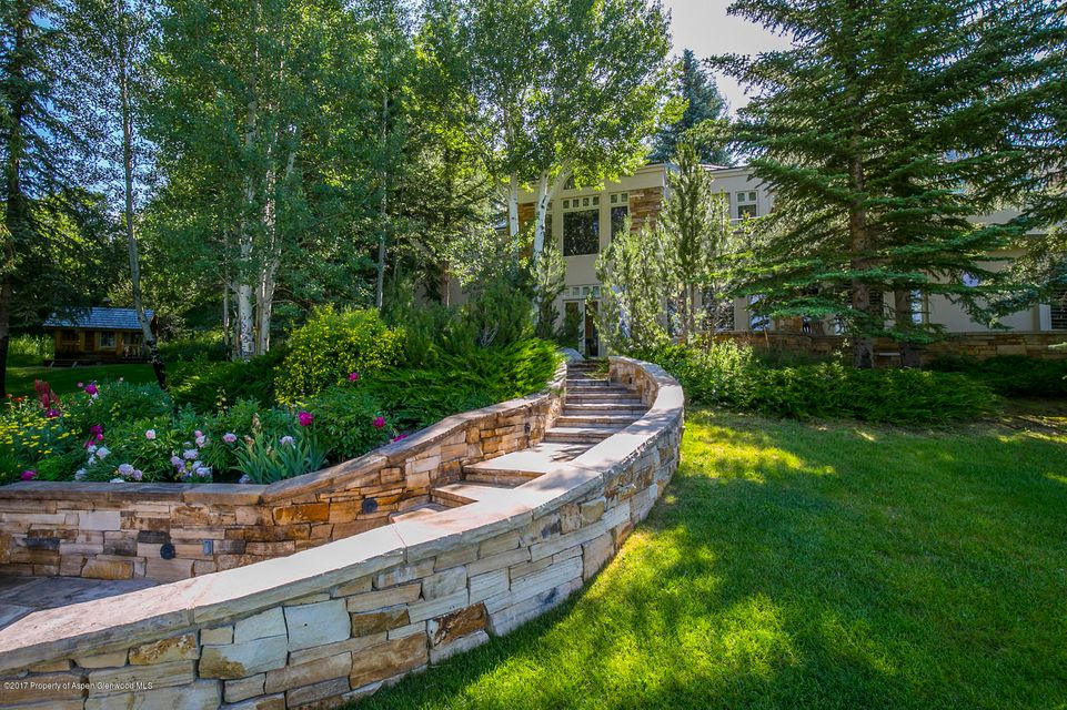 215 N Starwood Drive Aspen, Co 81611 - MLS #: 149900