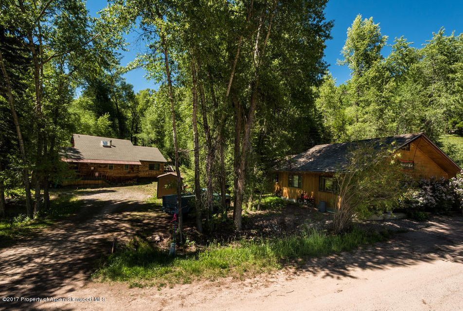 132 American Lane - Red Mountain, Colorado