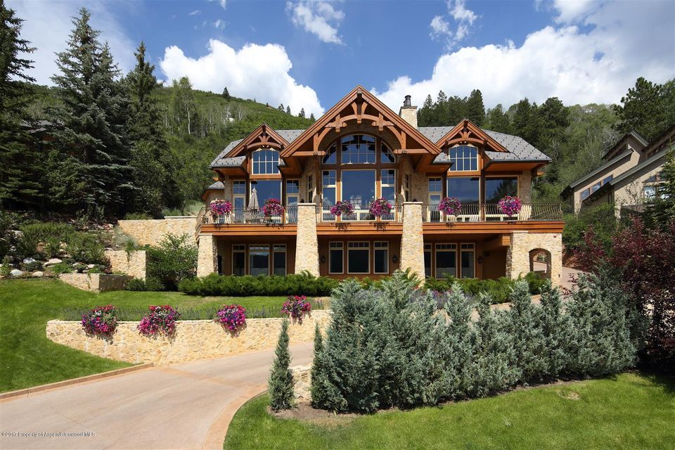 681 Mountain Laurel Drive Aspen, Co 81611 - MLS #: 149927